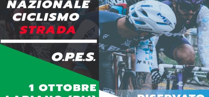 Campionato Nazionale OPES Ciclismo Strada
