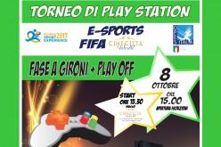 Mettiti in gioco: torneo E-Sports Fifa a Roma Sport Experience