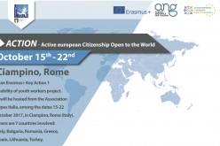 OPES per l'Europa: una settimana con Erasmus Plus