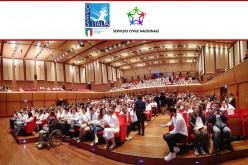 Delegazione S. Civile OPES incontra Gentiloni