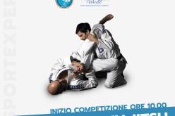 Trofeo di Ju Jitsu a Sport Experience