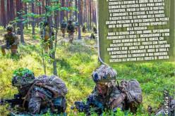 1° Milsim – Foresta di Hurtgen
