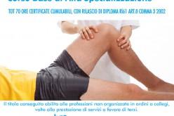 Formazione: Corso Operatore Massaggio Sportivo