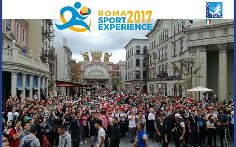 Roma Sport Experience: prima giornata, subito un trionfo