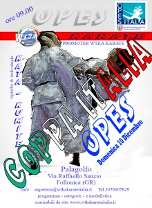 coppa italia opes 10 dicembre