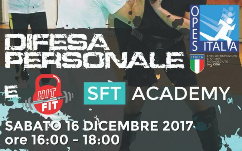 Hit Fit: a Roma il seminario firmato SFT Academy