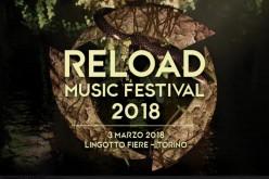 OPES Piemonte al Reload Music Festival: ecco i due eventi in preparazione al 3 marzo