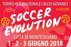 Soccer Evolution: ecco come partecipare al Torneo Internazionale di Calcio Giovanile