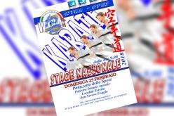 Stage Nazionale di Karate in Puglia