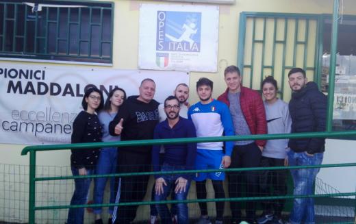 Con il Servizio Civile, sport per tutti a Napoli