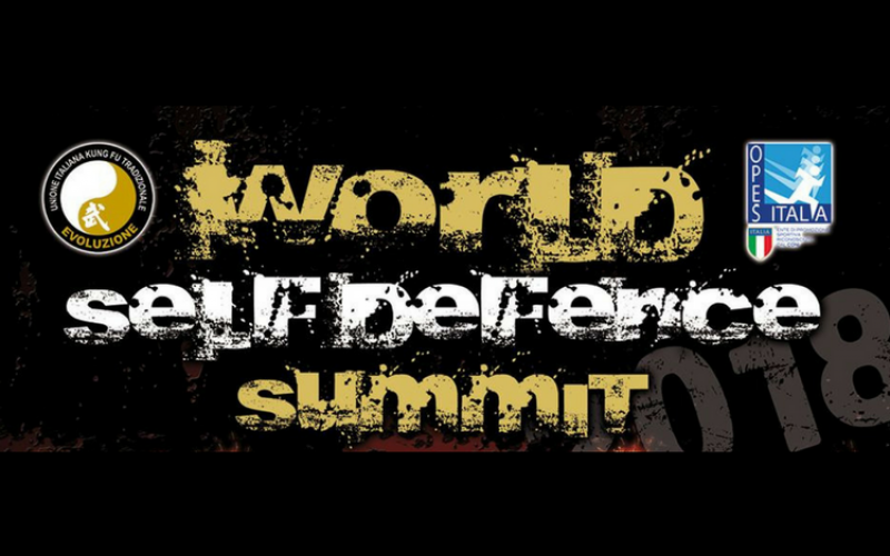 World Self-Defense Summit