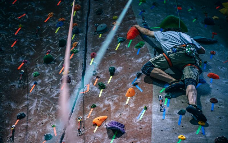 Aggiornamento per istruttori arrampicata sportiva: come iscriversi al corso
