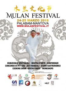 Mulan Festival