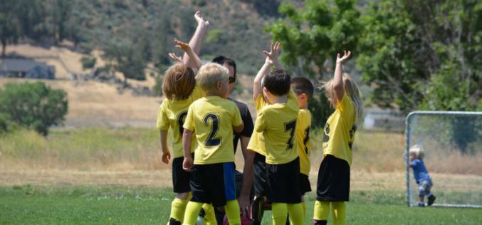 Certificato medico per l'attività sportiva: tolta l'obbligatorietà per i bambini da 0 a 6 anni