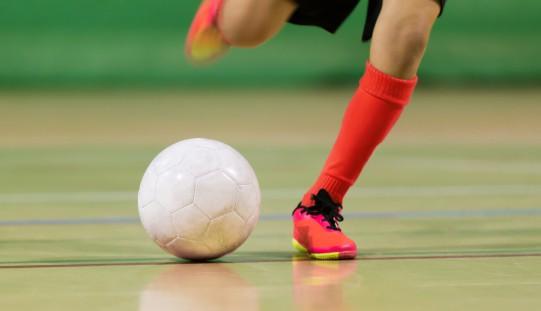 Football Sala, il 12 luglio parte il corso per allenatori