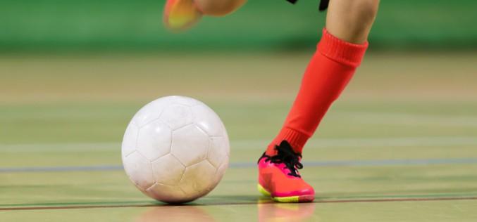 Football Sala: la Nazionale Categoria Open (Diversamente Abili) prepara il match contro San Marino