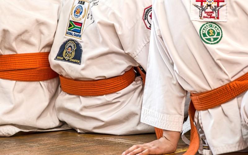 Karate: il 29 aprile c'è la Coppa Primavera