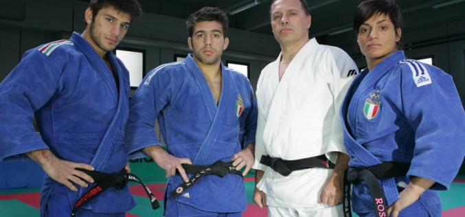 Su Change.org una petizione in favore dello Star Judo Club di Gianni Maddaloni
