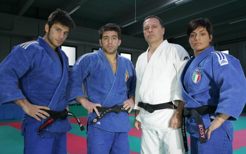 Su Change.org una petizione in favore dello Star Judo Club di Gianni Maddaloni
