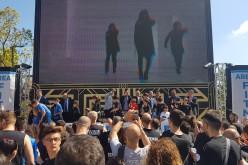 Successo straordinario per Roma Sport Experience