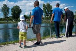 Decafish, l'evento della ASD Pescatori del Topino tra sport e solidarietà