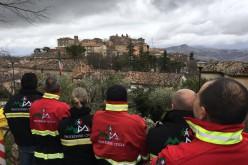 OPES e Associazione Protezione Civile Modavi organizzano un'esercitazione nazionale di Protezione Civile durante Roma Sport Experience