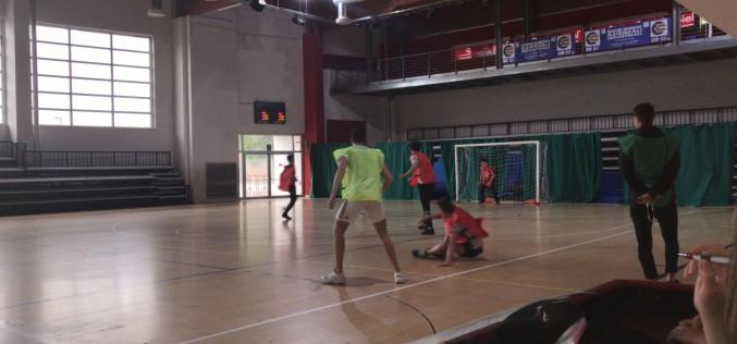 """""""Entra In Squadra!"""": il Torneo di Calcio a 5 dell'Istituto San Benedetto di Pomezia raccontato dagli studenti"""