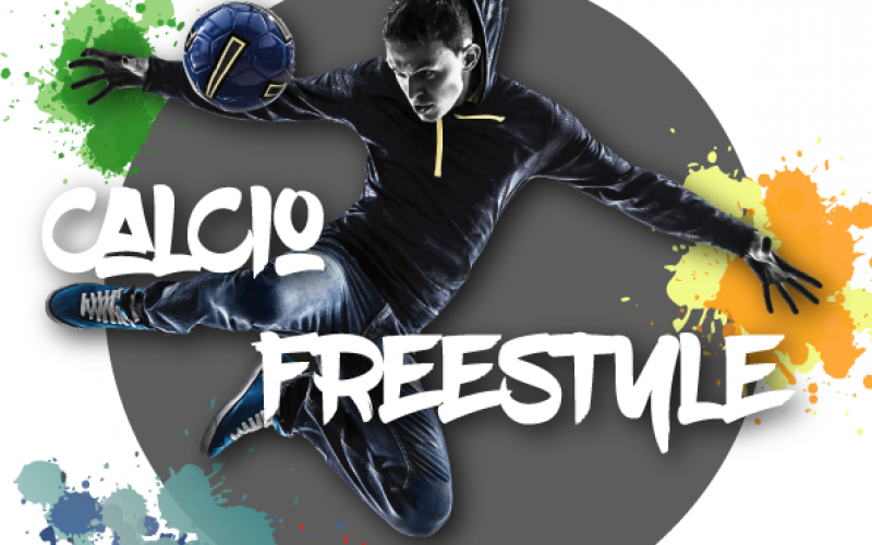 Calcio Freestyle, Cinefitness ed E-Sports tra le novità di Roma Sport Experience