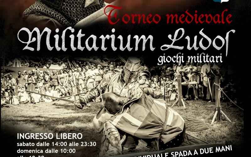 2 e 3 giugno, a Pesaro la 1° Tappa del Torneo Medievale Militarium Ludos