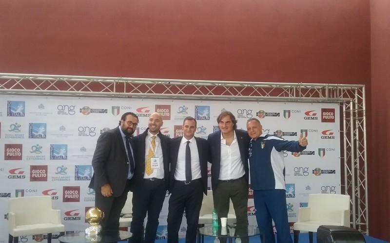 Roma Sport Experience, il weekend di sport, show e formazione targato OPES