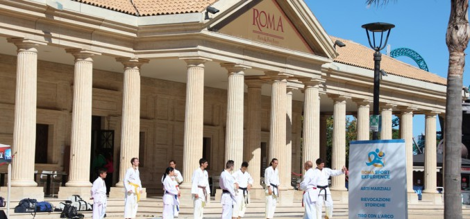 Il weekend di Roma Sport Experience tra sport e formazione