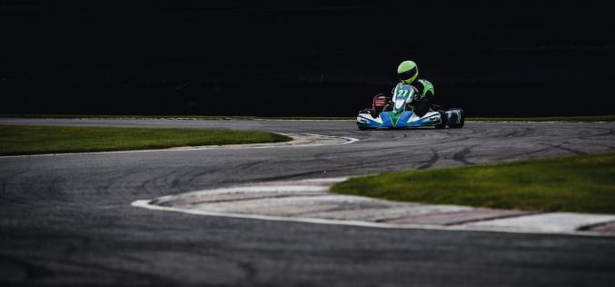 Corso di Kart per bambini con prova in pista