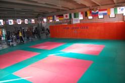 La missione sociale del Maestro Maddaloni non può terminare. Aiutiamo lo Star Judo Club!