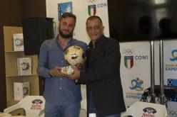 """""""Io, Rubei, il Futsal"""", l'autobiografia della leggenda del Calcio a 5 Andrea Rubei"""