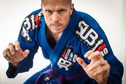 Marsala, Brazilian Ju Jitsu Clinic con il Maestro Octavio Couto