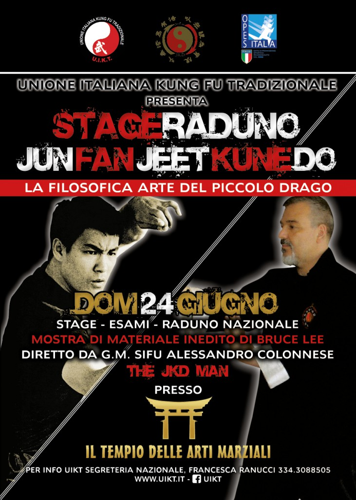 stage raduno JU FAN JEET KUNE DO_web