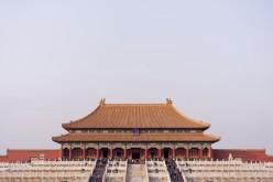 Alla scoperta della Cina e delle sue Arti Marziali con UIKT