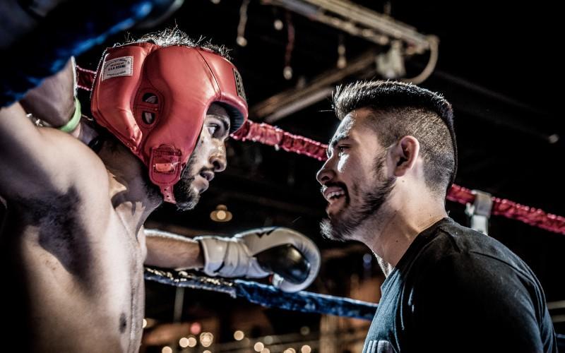 7 luglio, ad Agrigento è di scena la grande boxe
