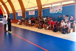 Successo per il primo corso allenatori Calcio da Sala con certificazione OPES-CONI