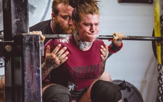 Body building, a Mazara del vallo c'è il Campionato Regionale di Powerlifting