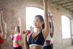 In forma d'estate, a Civitavecchia c'è la Masterclass di Just Pump della Fitness Academy