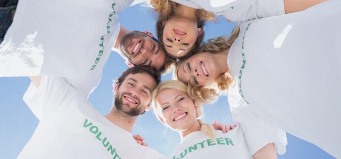 """""""Generatori"""", il progetto per sviluppare la cultura del volontariato"""