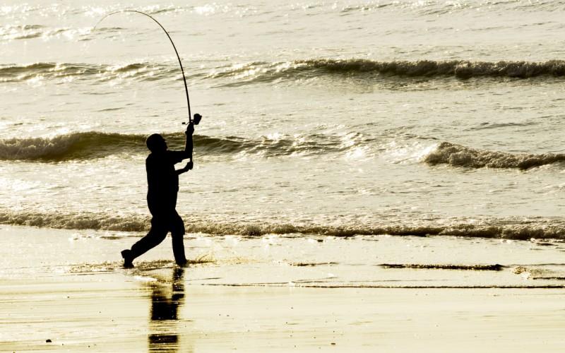 Appuntamento il 22 settembre a Crotone con la I Gara Nazionale di Surf Casting