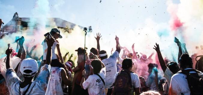 """Anche OPES sarà alla """"The Color Run"""" di Milano"""