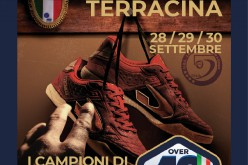 Campionato Italiano Futsal Over 40, tutto pronto a Terracina