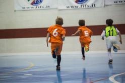 Football Sala, a Lainate il XII Trofeo di Natale riservato ai Piccoli Amici