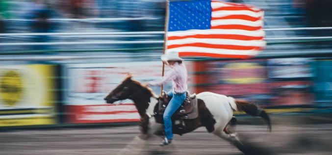 Equitazione americana, clinic speciale con il pluricampione Guglielmo Fontana