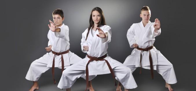 Karate e Kobudo, a Malta si lotta per i titoli europeo e mondiale