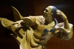6 ottobre, il giorno del Revolution Day dell'Unione Italiana Kung Fu Tradizionale