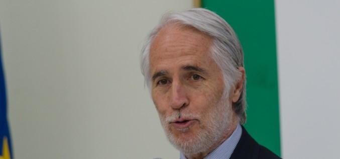 Il Presidente del CONI Giovanni Malagò eletto membro del CIO